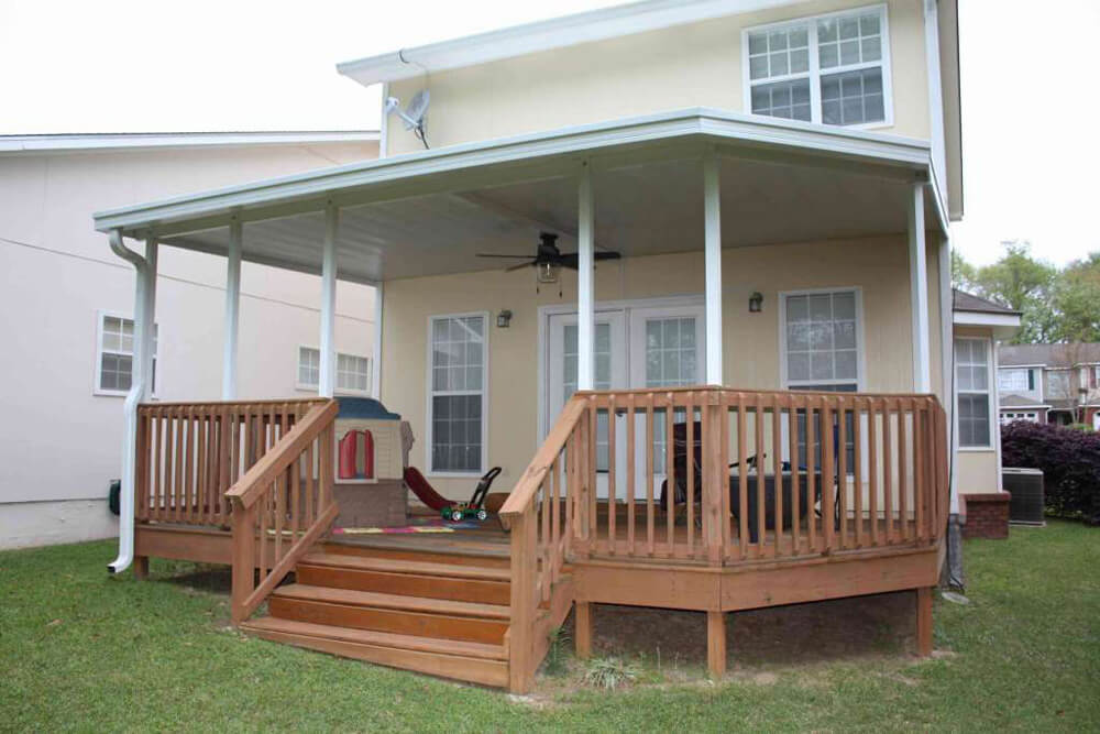 Aluminum Patio Awnings Residential Awnings